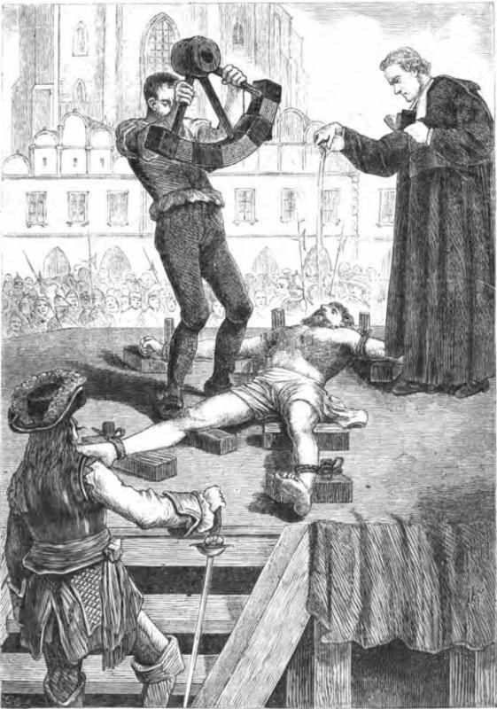 Histoires érotiques de torture